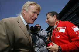 FIA : Jean Todt pour remplacer Max Mosley ?