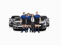 Le XV de France quitte Renault pour BMW