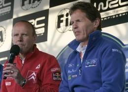 WRC : les patrons de Ford et Citroën satisfaits des nouvelles règles de la FIA