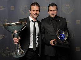 Sébastien Loeb intéressé par le Dakar