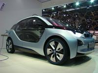 En direct du salon de Francfort - Vidéo - BMW i3, la citadine du futur selon BMW