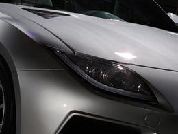 Gazoo Racing tease sa GRMN Sports FR Concept Platinum