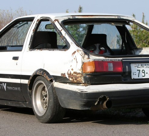 drift destroy pour ne plus avoir peur de casser sa voiture. Black Bedroom Furniture Sets. Home Design Ideas