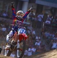 WMX : Ashley Fiolek signe pour le mondial 2010