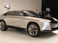 DS Aero Sport Lounge : un nouveau concept de véhicule (Présentation vidéo)
