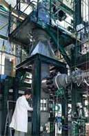 CEA Grenoble : ça gaz pour la biomasse !