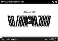 L'Atelier Maquerelle customise les Yamaha (vidéo)