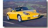 Porsche Boxster : restylage en douceur