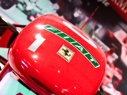 Fiat va-t-il vendre du Ferrari pour se payer Chrysler ?