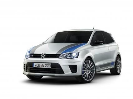Volkswagen Polo: une intégrale inspirée de la WRC en perspective?