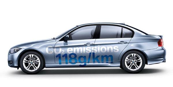 BMW 316d : nouvelle entrée de gamme pour la Serie 3