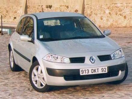Renault Mégane : à l'avant-garde