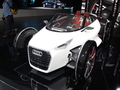 En direct de Francfort - Vidéo - Urban Concept, la Renault Twizy selon Audi