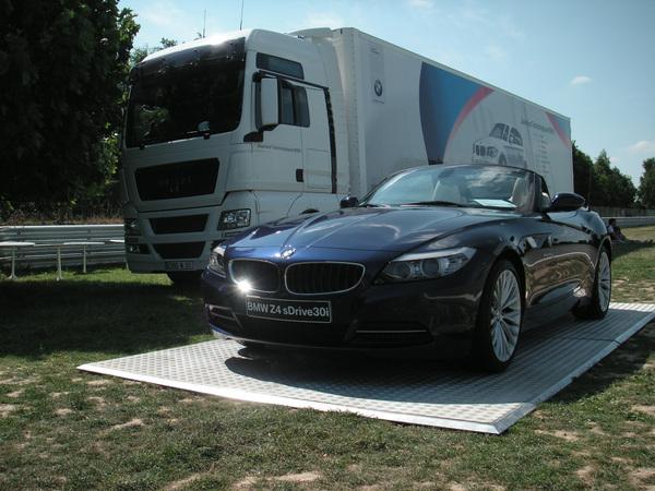 Journées Technologiques BMW