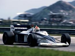 F1 - Brabham bientôt de retour?