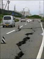 Séismes au Japon : dès octobre, les alertes communiquées aux habitants