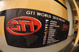 FIA GT: SRO confirmé dans son rôle