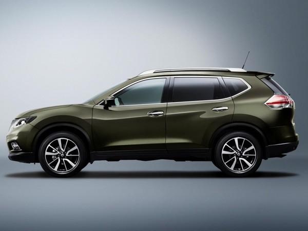Nissan X-Trail : à partir de 27 700 euros