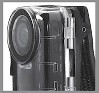Abus Sportscam Full HD filme vos exploits