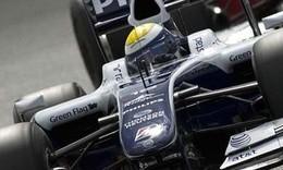 F1 - Nico Rosberg se voit bientôt sur le podium avec la Williams