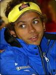 F1: Rossi confirme qu'il n'en fera pas... en 2010 !