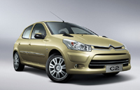 Citroën C2 Chine-Acte 2