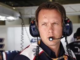 Sam Michael, directeur sportif de McLaren