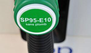 L'E10 représente la moitié des ventes des essences en France
