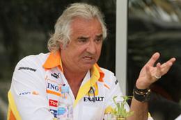 Briatore va dessiner les contours de la future F1 plus proche des fans