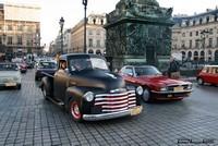 Photos du jour : Traversée de Paris 2/2