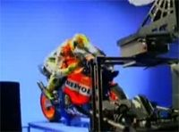 Vidéo moto : Making off du Spot Repsol