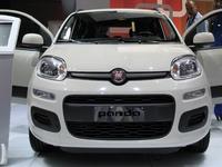 Vidéo en direct du Salon de Francfort 2011 - La nouvelle Fiat Panda, on ne change pas (trop) une auto qui marche