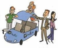 Allemagne : les femmes utilisent moins leur voiture que les hommes