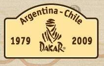 Le Dakar 2009 fait sa première victime…
