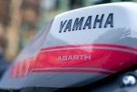 Réservation des 95 premières Yamaha XSR900 Abarth demain à 17 heures (vidéo)