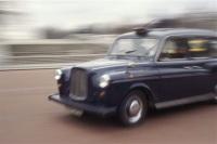 Londres : des taxis carbureront au biodiesel