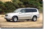 Suzuki Vitara XL7 : Pour les familles nombreuses