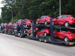 2012 : une année catastrophique pour les ventes de véhicules neufs en France