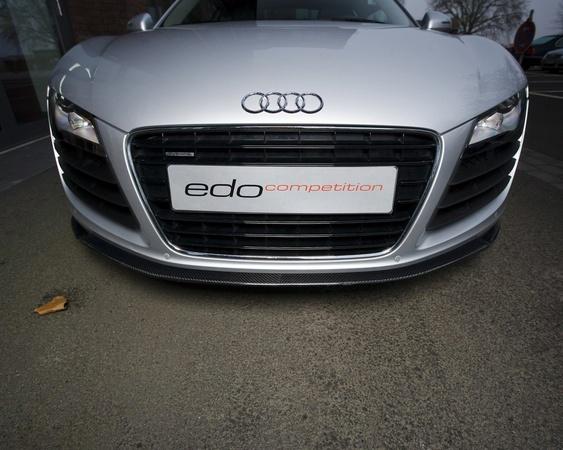 Audi R8 par Edo Compétition : une vidéo pour l'écouter !
