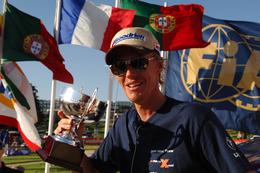 Rallye-raid: Guerlain Chicherit tient sa coupe
