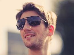 Approchez la F1 de Grosjean et partez sur un GP grâce à Burn