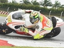 Moto GP - Ducati: Toujours pas d'essais accordés à Austin mais des tests à Jerez pour Iannone