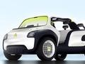 Une version dérivée du concept Citroën Lacoste en vente en 2013?