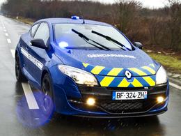 Les gendarmes plus populaires que les policiers