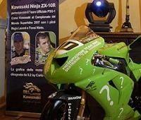 Superbike: PSG-1 Kawasaki fera dans le style