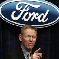 Alan Mulally de Ford : pourquoi pas une taxe pour l'essence aux Etats-Unis ?