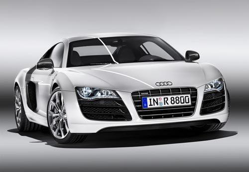 [2 vidéos] Audi R8 V10 vs. Porsche 911 Turbo: merci AMS
