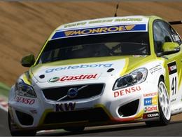 Officiel - Il y aura une Volvo en WTCC en 2011