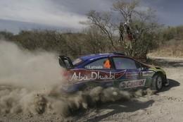 Echos des paddocks #5: Rallye des Nations, Peterhansel et Formula Palmer