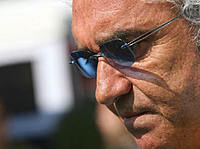 Formule 1: Briatore, stop ou encore ?
